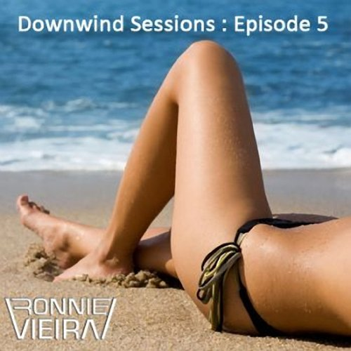 Ronnie Vieira - Downwind Sessions Episode 5 (2013)
