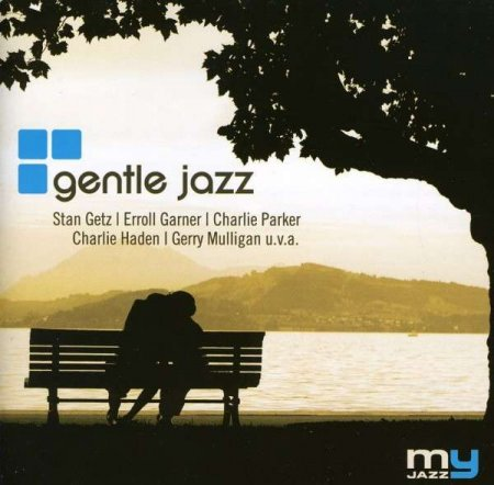 VA - Gentle Jazz (MyJazz) (2010)