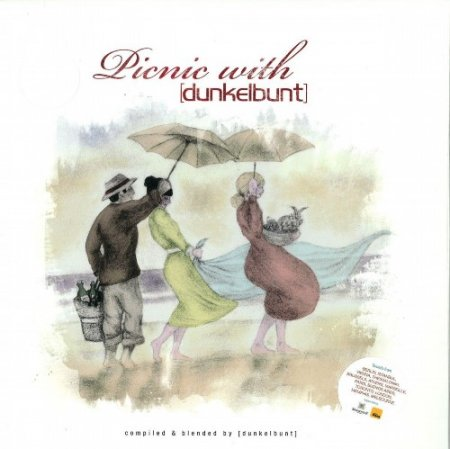 VA - Picnic With [dunkelbunt] (2012)