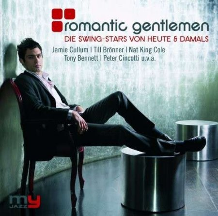 VA - Romantic Gentlemen (MyJazz) (2009)