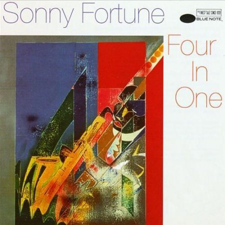 Sonny Fortune - Four in One (1994)