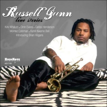 Russell Gunn - Love Stories (2008)