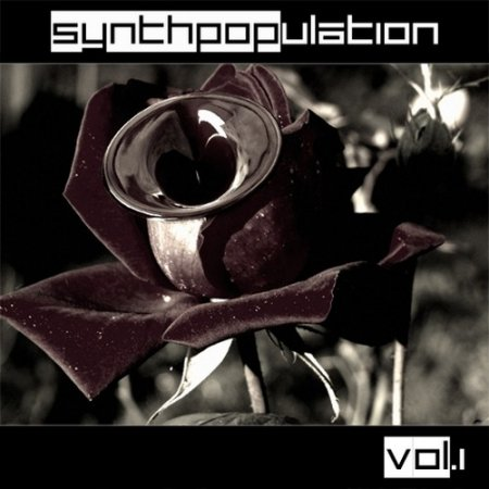 Synthpopulation Vol.1 (2013)