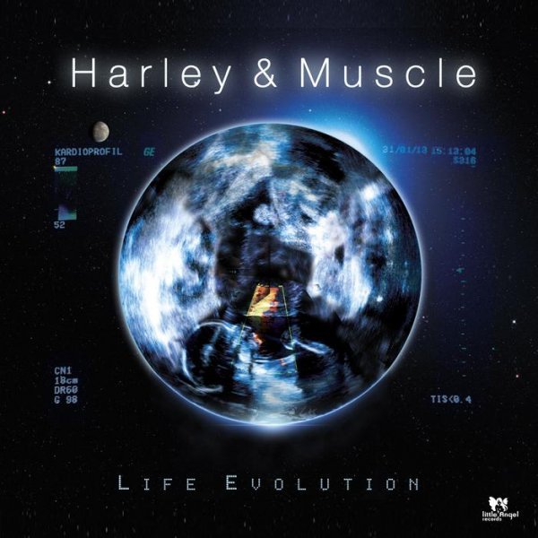 Harley & Muscle - Life Evolution (2013)
