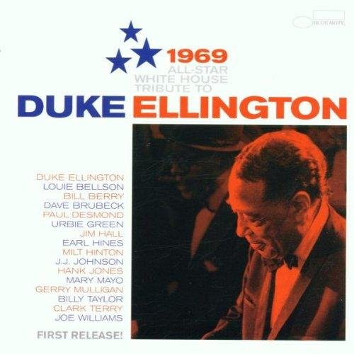 Duke Ellington - All-Star White House Tribute (1969)