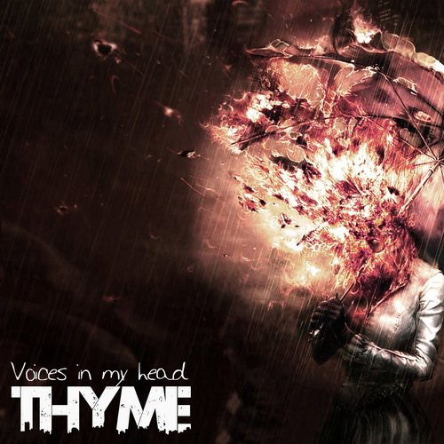 THYME - Voices In My Head (2013)