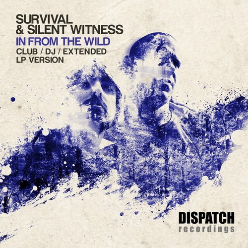 Survival & Silent Witness - In From The Wild (2013)