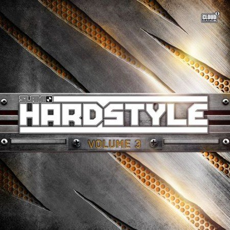 VA-Slam Hardstyle Vol 3 (2013)