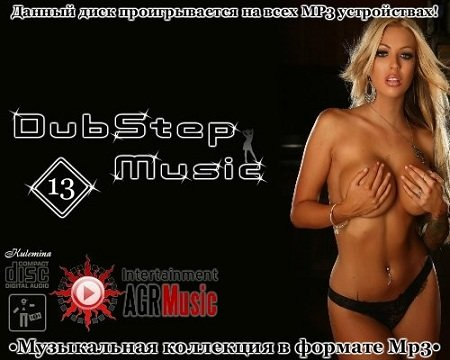 VA-DubStep Music Vol. 13 (2013)