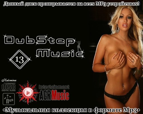 VA-DubStep Music Vol.13 (2013)