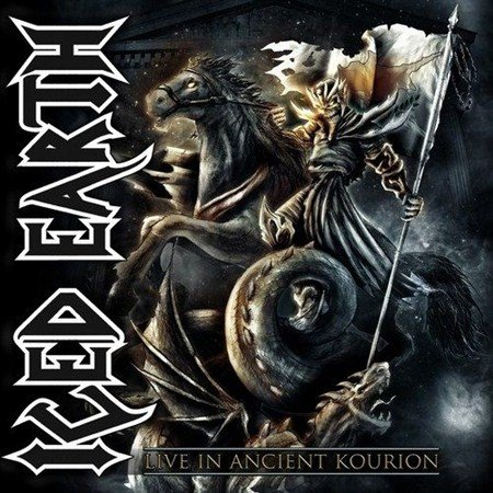 Iced Earth - Live In Ancient Kourion (2013)