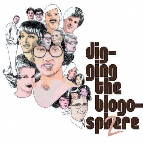 VA-Digging The Blogosphere 2 (2013)
