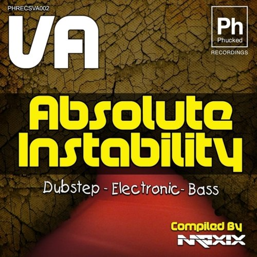 VA-Absolute Instability (compiled by Moxix) (2013)