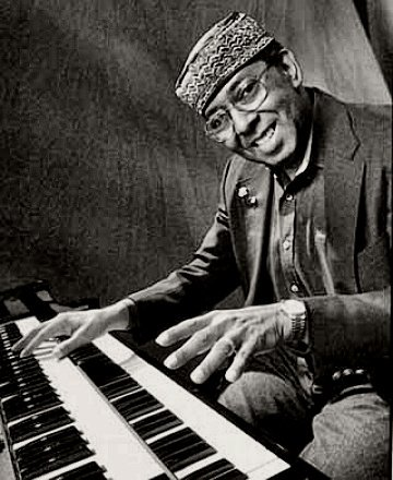 Jimmy McGriff - Discography (1962-2001)