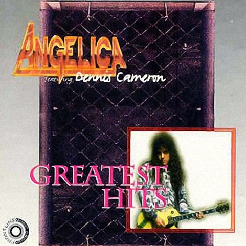Angelica - Greatest Hits (1993)