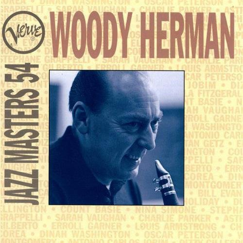 Woody Herman - Verve Jazz Masters 54 (1996)