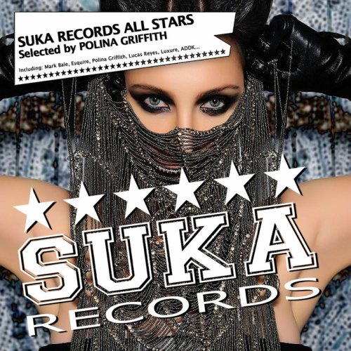 VA-Suka Records All Stars (Selected By Polina Griffith) (2013)