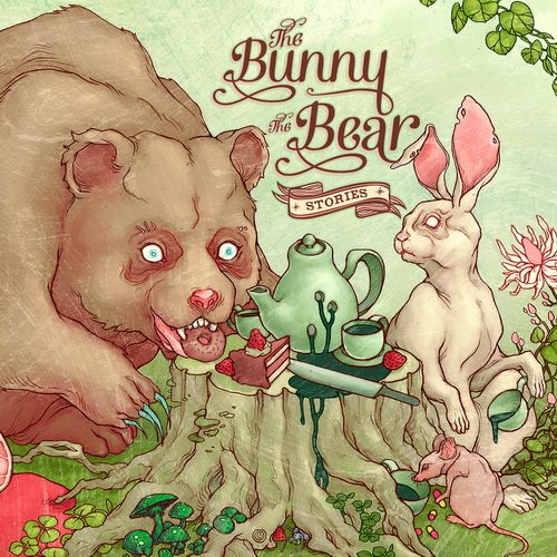 The Bunny The Bear - Stories (2013)