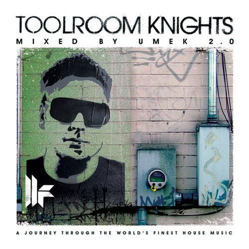 VA-Toolroom Knights Mixed By UMEK 2.0 (2013)
