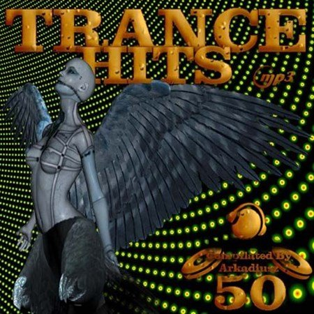 VA-Trance Hits Vol. 50 (2013)