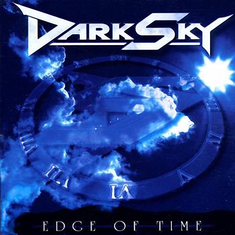 Dark Sky - Edge Of Time (2002)