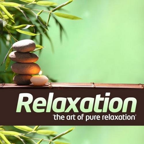 VA-Relaxation - The Art Of Pure Relaxation (2012)