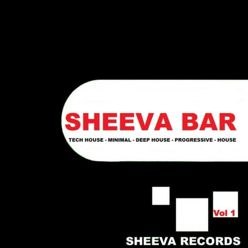 VA-Sheeva Bar Vol.1 (2013)
