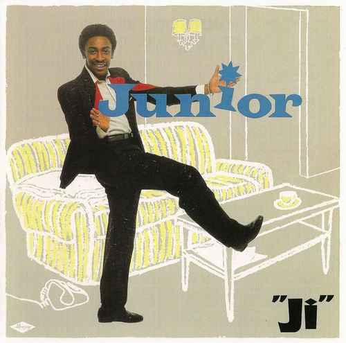 Junior - Ji (1982) [Remastered 2008]