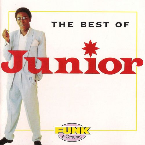 Junior - The Best Of (1995)
