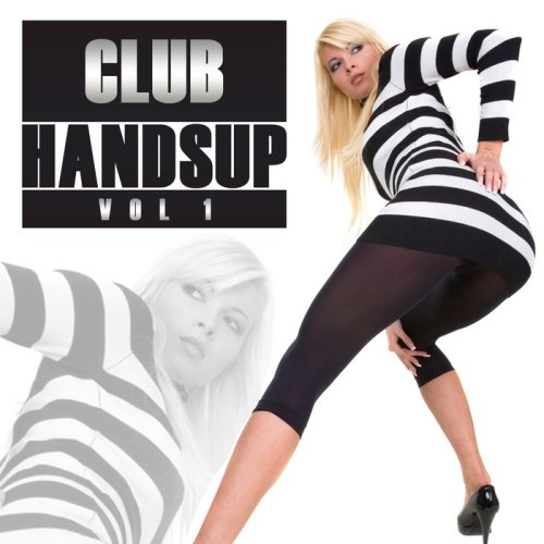 VA-Club Handsup Vol.1 (2013)