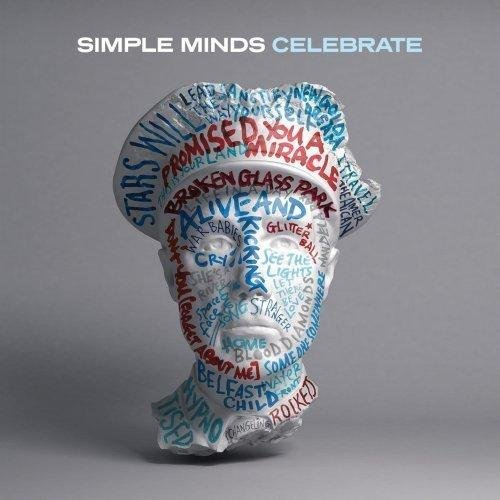 Simple Minds � Celebrate: The Greatest Hits (2013)