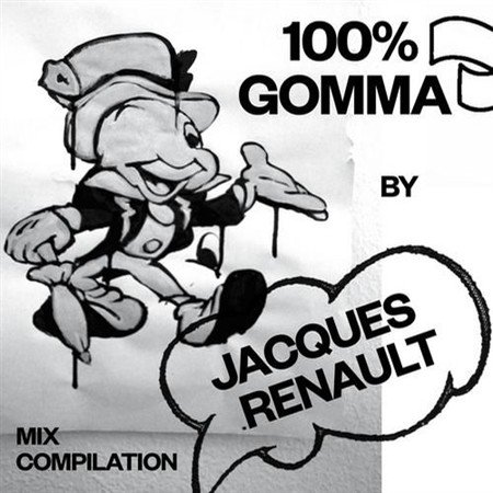 VA-100% Gomma By Jacques Renault (2013)