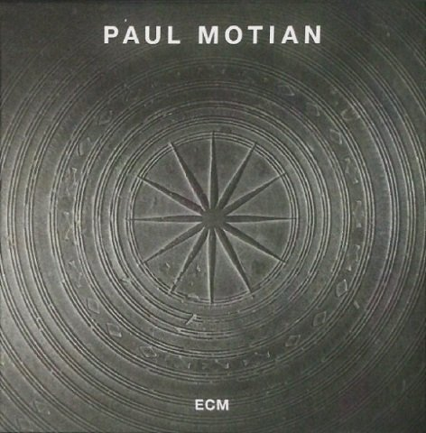 Paul Motian - Paul Motian: Old & New Masters (2013)