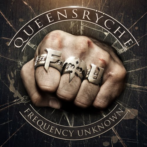 Queensryche - Frequency Unknown (2013)