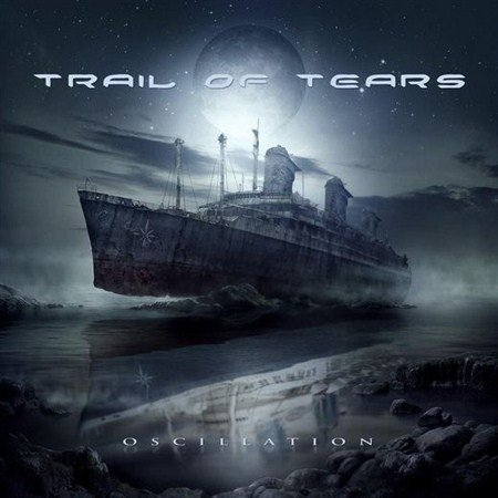 Trail of Tears - Oscillation (2013)