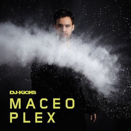 VA-Maceo Plex DJ-Kicks (2013)