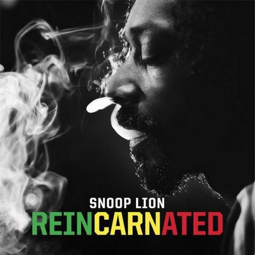 Snoop Lion - Reincarnated (2013) 320 Kbps