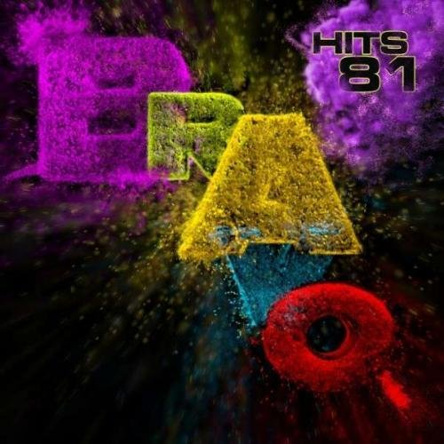 VA - Bravo Hits 81 (2013) Lossless/320kbps