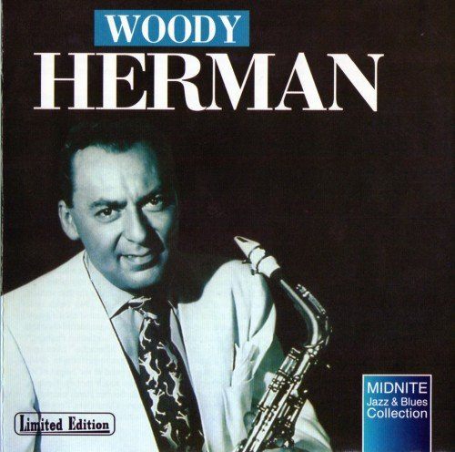 Woody Herman - Apple Honey (2000)