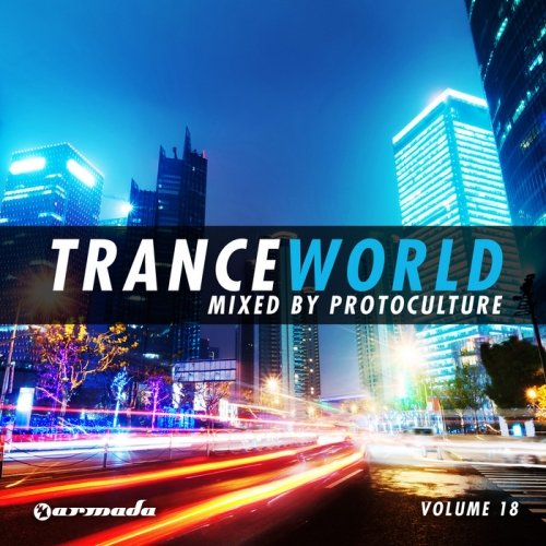 VA-Trance World vol.18 (Mixed By Protoculture) (2013)