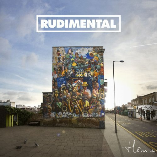 Rudimental - Home (Deluxe Edition) (2013)