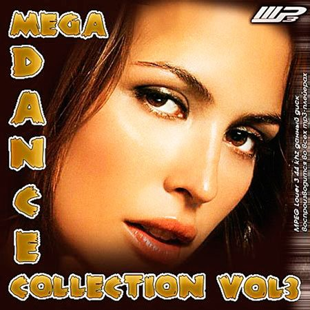 VA-Mega Dance Collection vol 3 (2013)