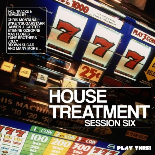 VA-House Treatment: Session Six (2013)