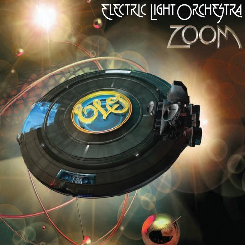 Electric Light Orchestra - Zoom [Remastered] (2013)