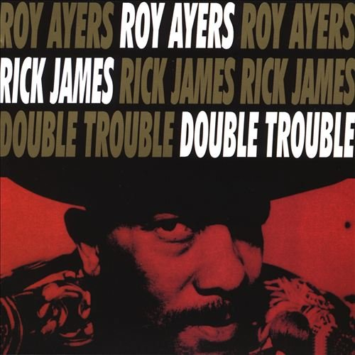 Roy Ayers - Double Trouble (1992)