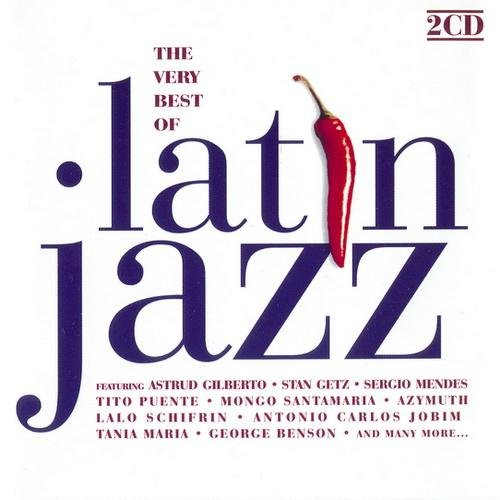 VA-The Very Best Of Latin Jazz (1998)