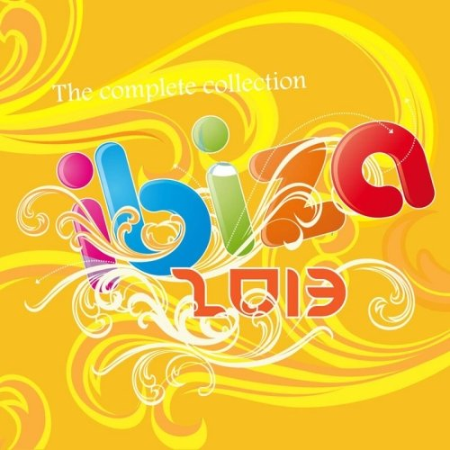 VA-Ibiza 2013: The Complete Collection (2013)
