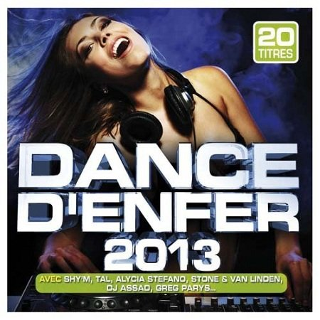 VA-Dance D'enfer 2013 (2013)