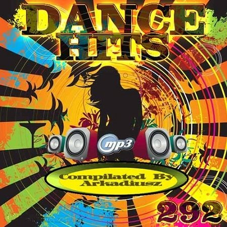 VA-Dance Hits Vol. 292 (2013)