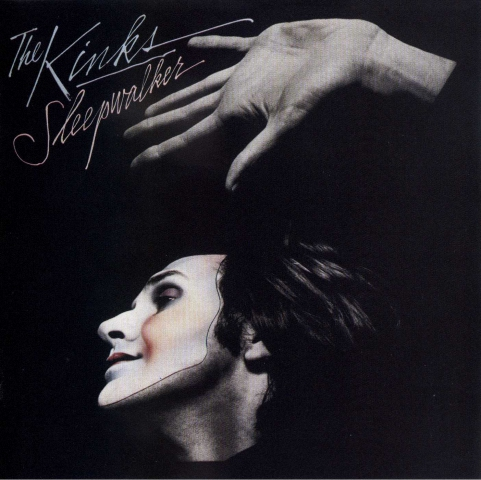 The Kinks - Sleepwalker (1977)
